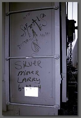 silver miner larry